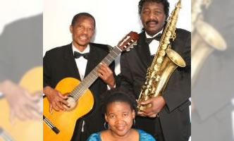 African Jazz Bands