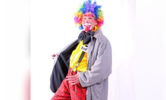 Bob the Party Clown