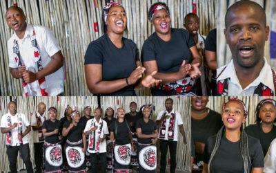 African Chords choir