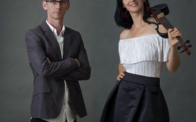 Naomi Tagg Duo