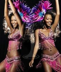 Mardi Gras Show