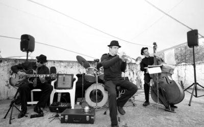 Beat-Route Jazz Ensemble