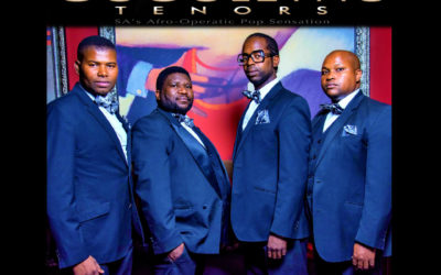 The Gugulethu Tenors