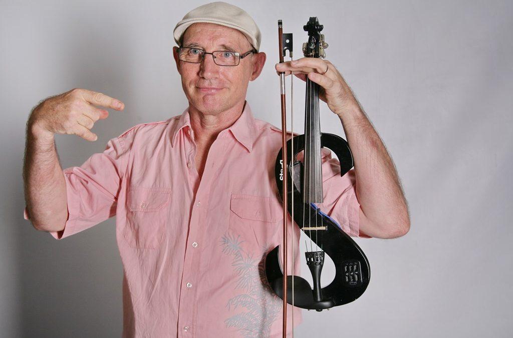 Dave Abbott
